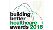 Building Better Healthcare Awards 2016